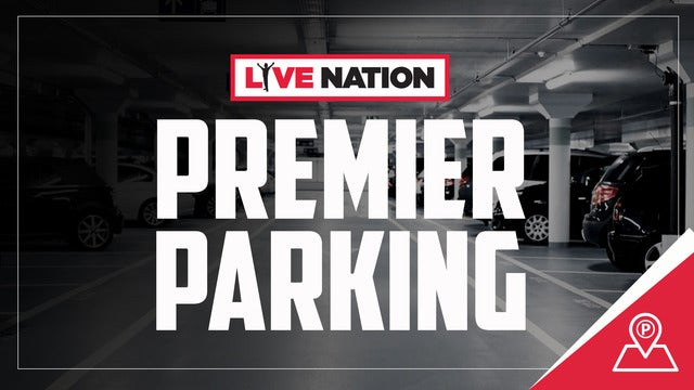 iTHINK Financial Amphitheatre Premier Parking