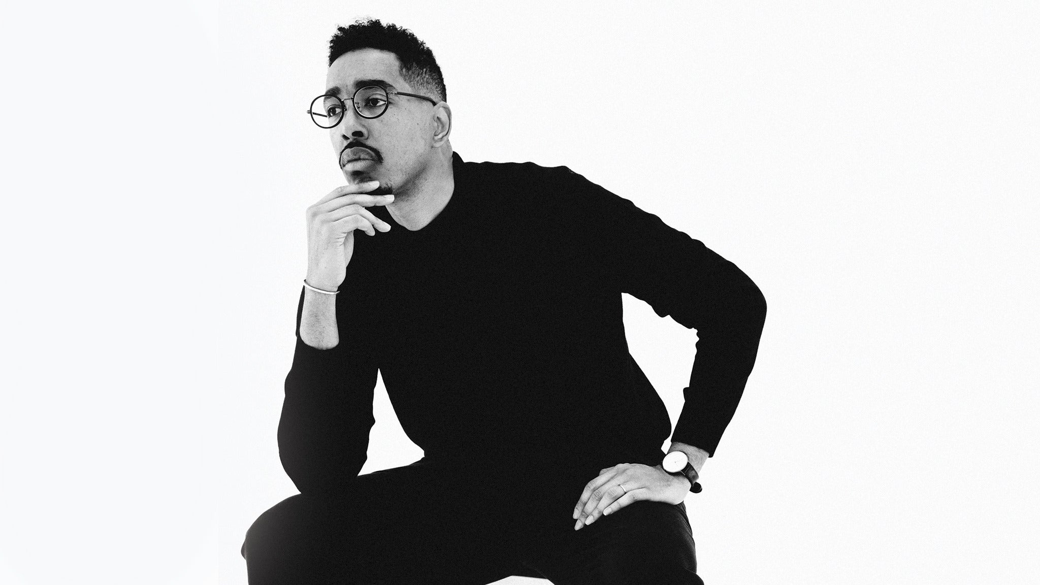 Oddisee at El Club
