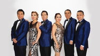 Los Angeles Azules: 40 Años USA Tour presale password for show tickets in a city near you (in a city near)
