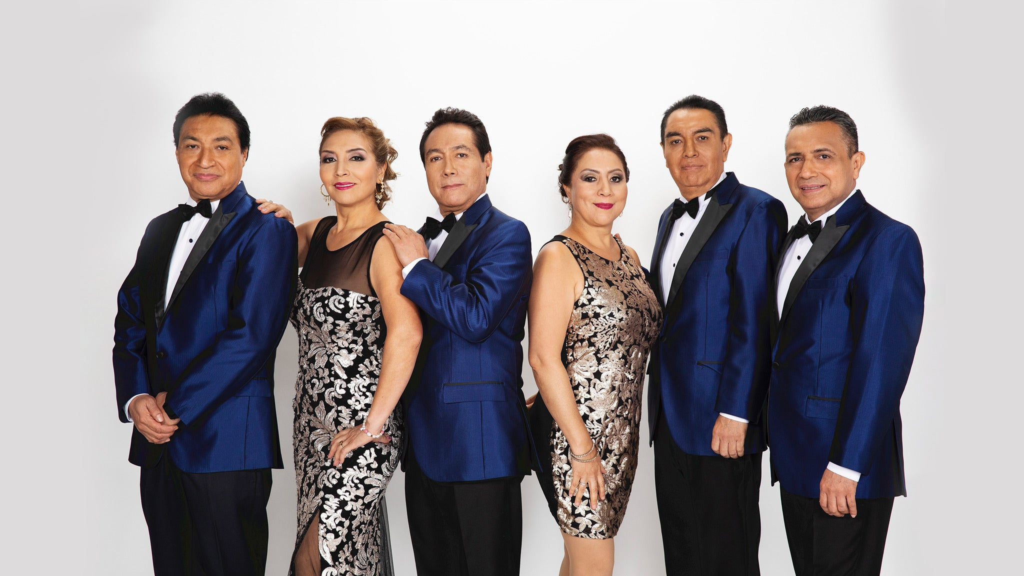 Los Angeles Azules: 40 Años USA Tour