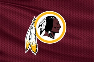 Washington Redskins vs. Carolina Panthers