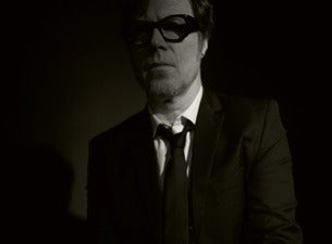 Mark Lanegan, 2019-12-10, Лондон
