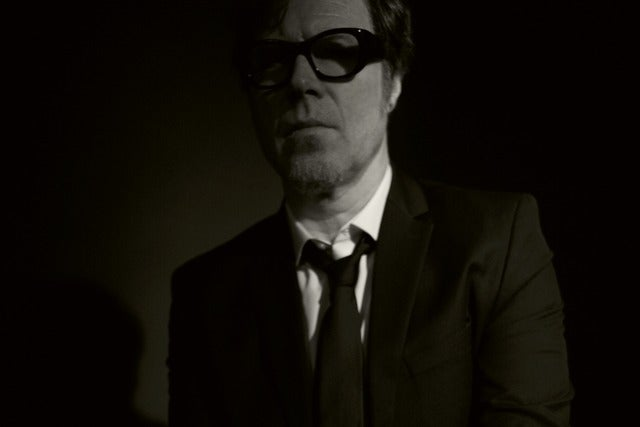 Mark Lanegan & Band tickets (Copyright © Ticketmaster)