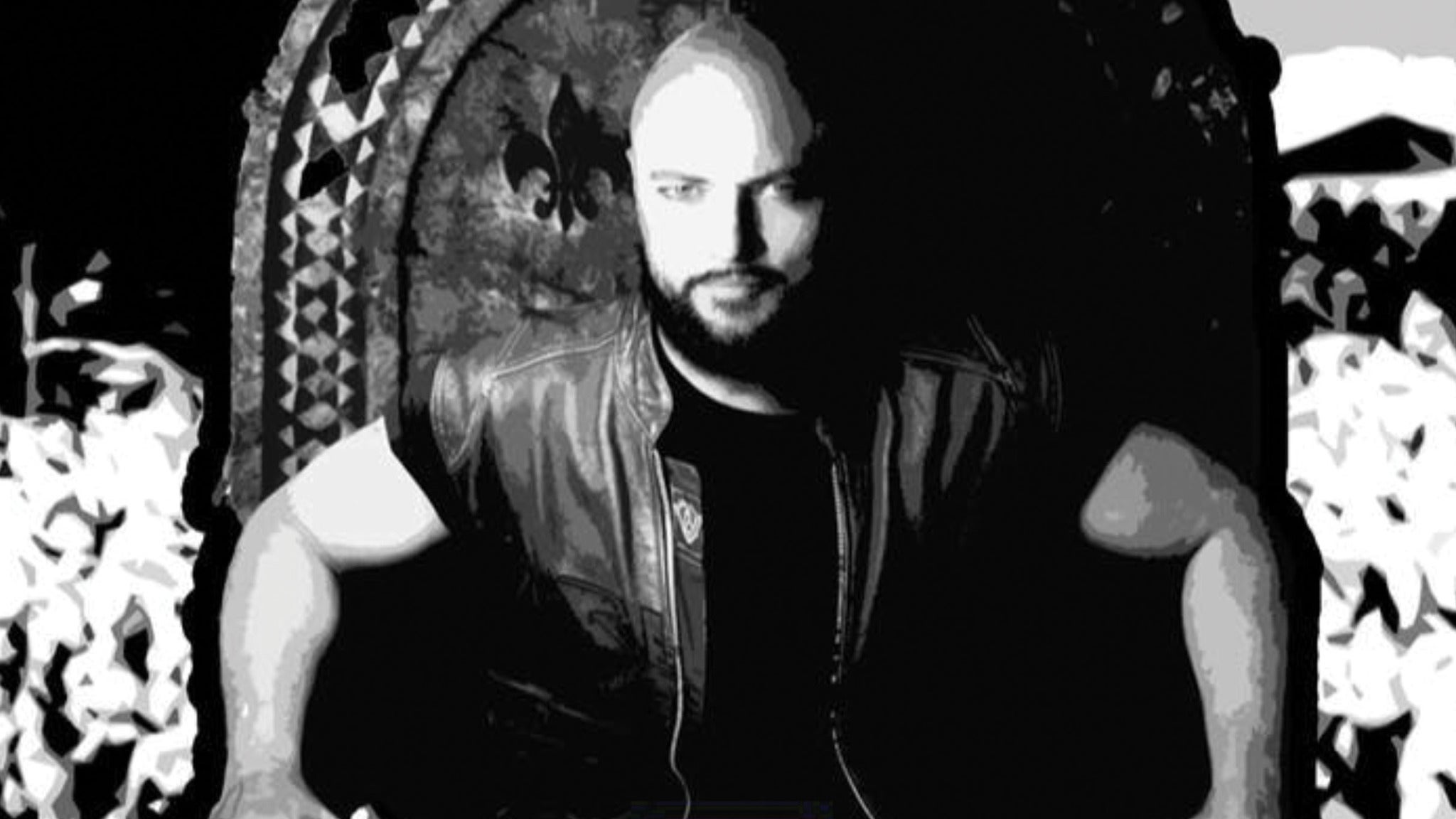 Geoff Tate at Coach House
