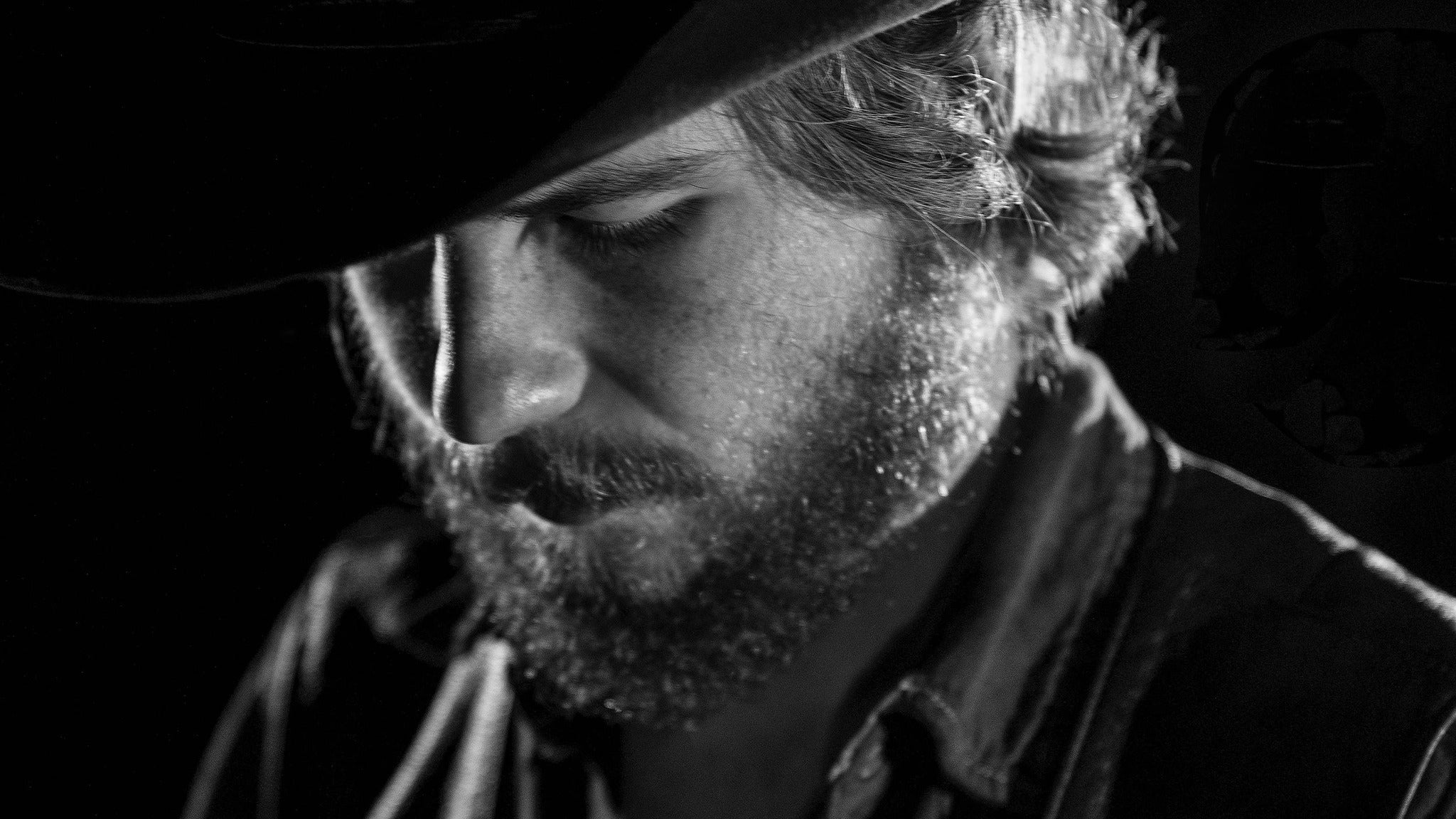 Colter Wall at Mystic Theatre