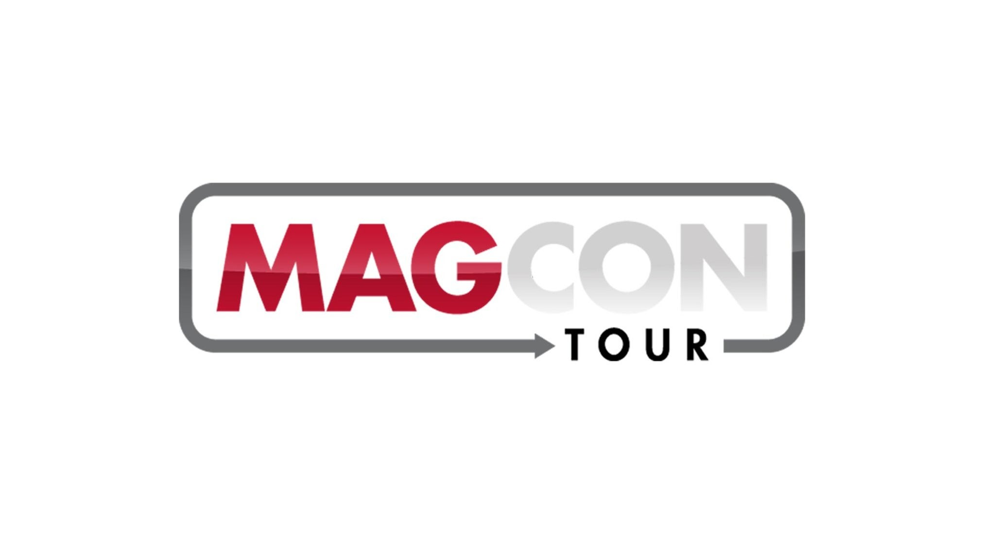MAGCON Tour at Revention Music Center