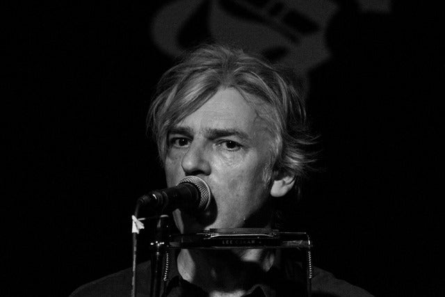 An Evening with Robyn Hitchcock