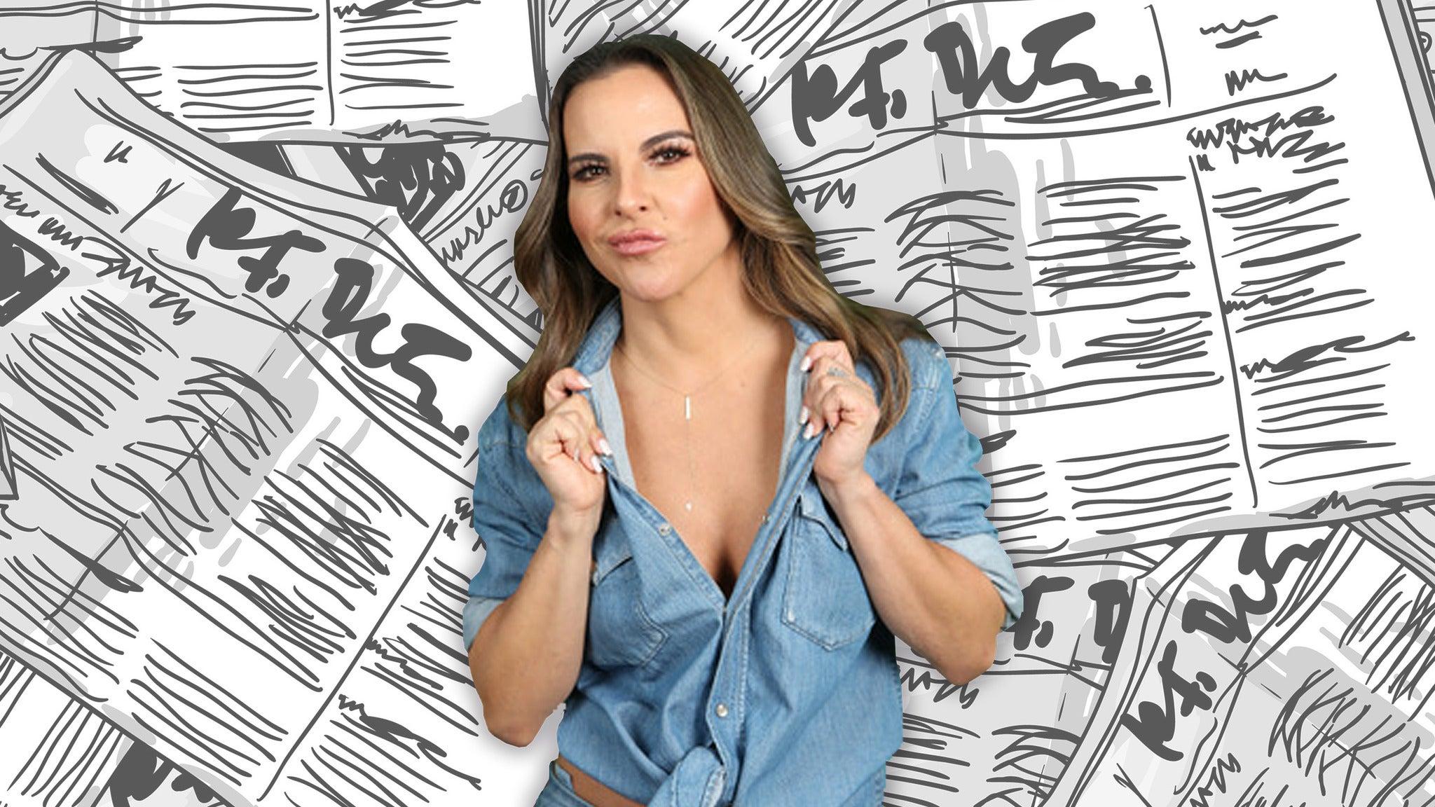 Kate Del Castillo - Estoy OKate