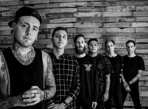 Chelsea Grin / Oceano / Slaughter To Prevail