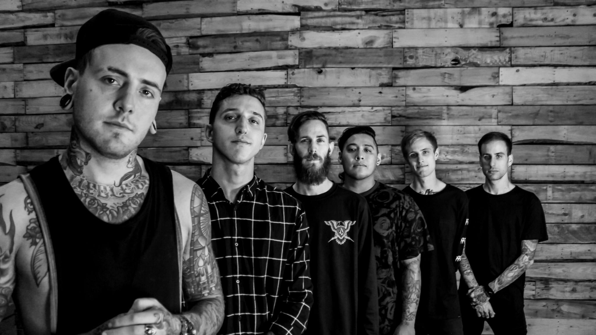 Born of Osiris with Chelsea Grin and Make Them Suffer