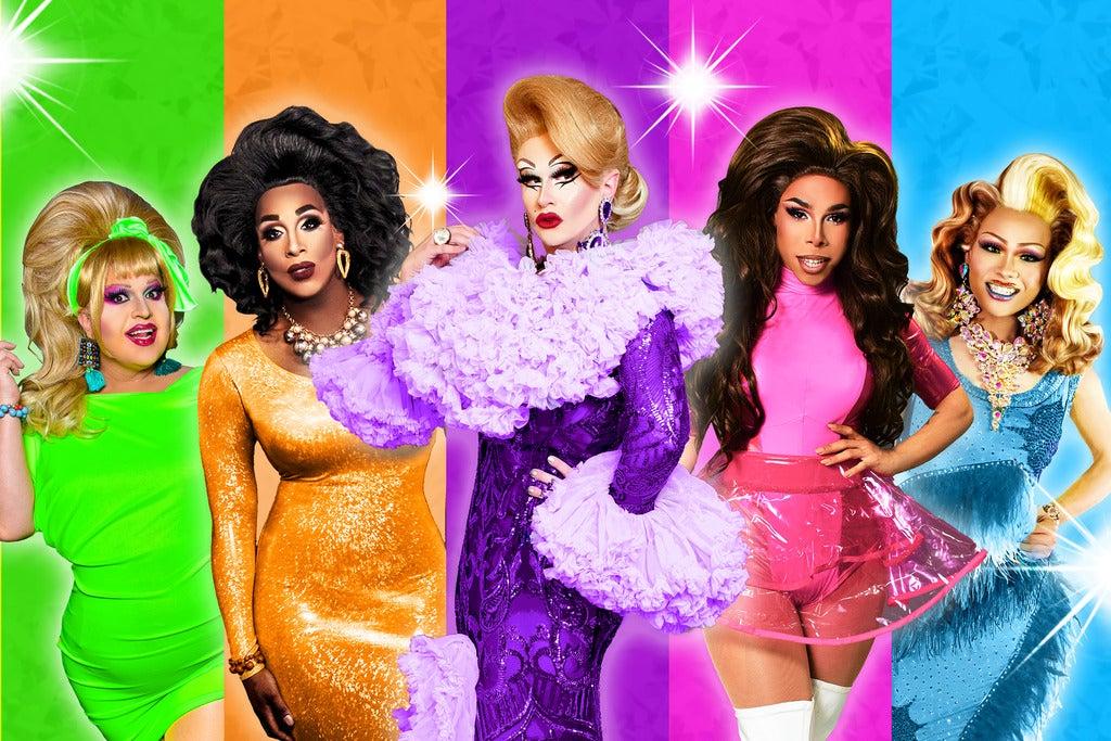 Drag Diva Brunch: Golden Girls