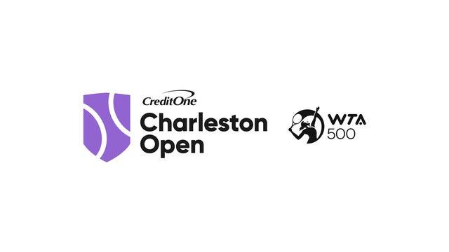 Credit One Charleston Open