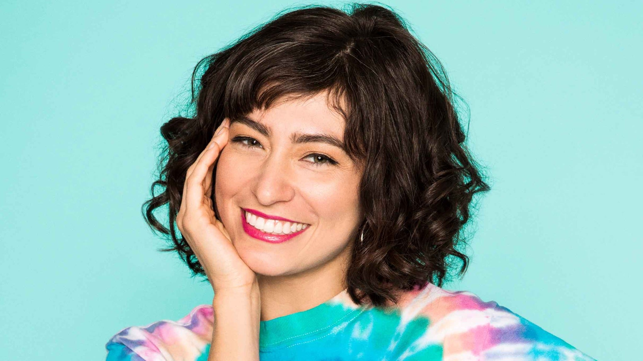 Melissa Villasenor at Punch Line Comedy Club - San Francisco