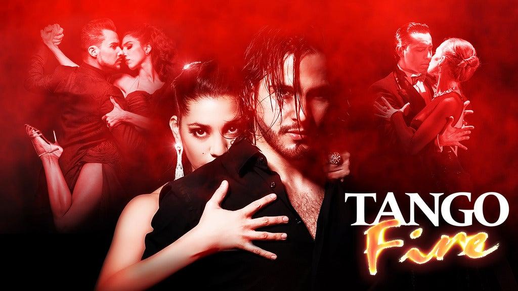 Hotels near Tango Fire Events