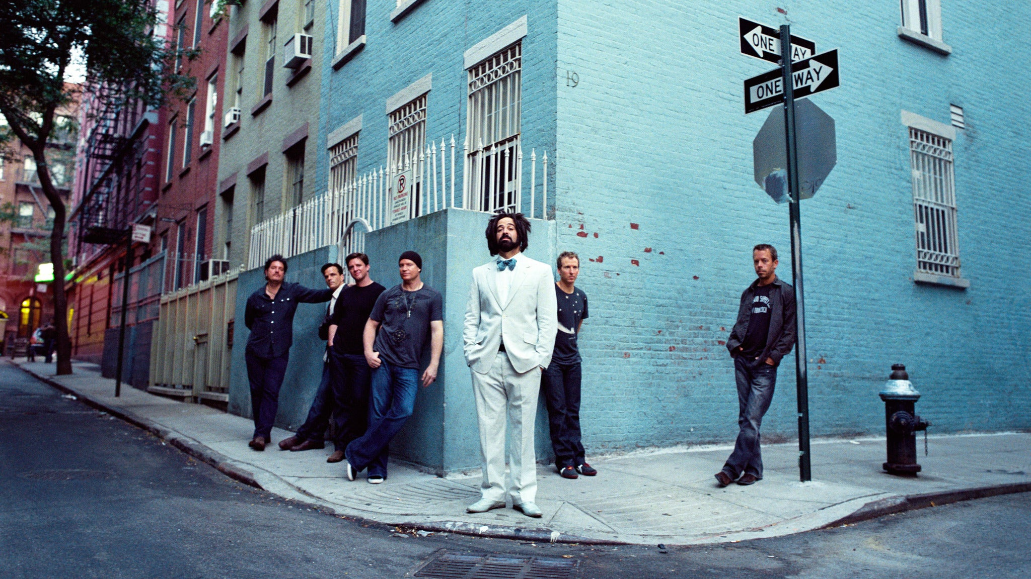Counting Crows at Fantasy Springs Resort Casino