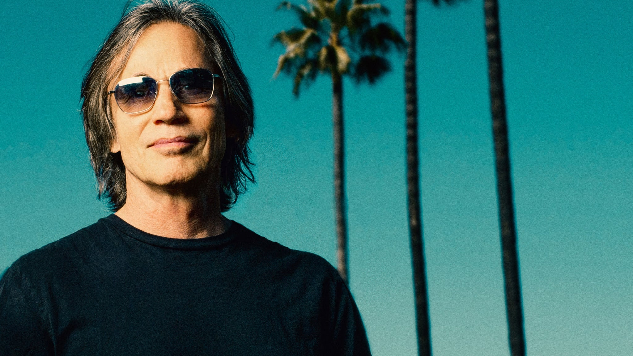 Jackson Browne at Alabama Theatre