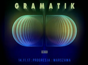 POSTPONED: Gramatik