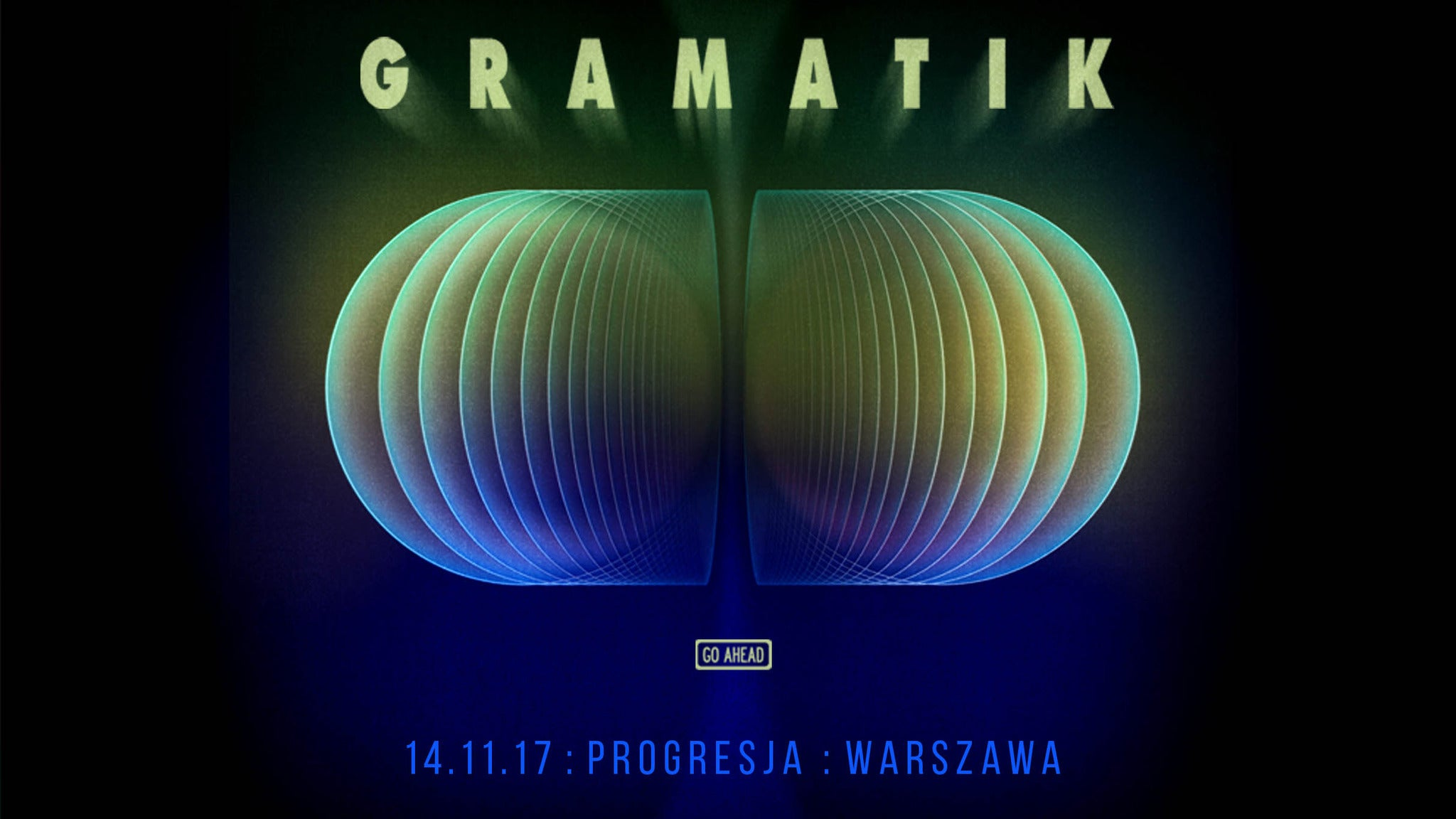 Gramatik - Re:Coil Tour Pt II at Fox Theater - Oakland