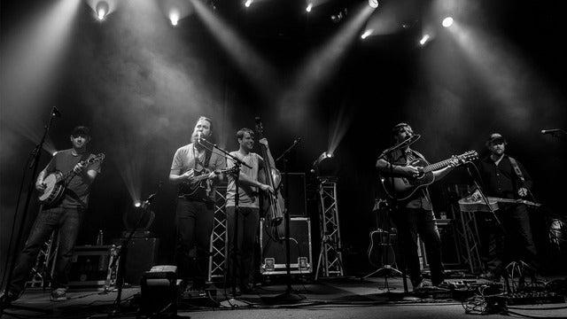 Greensky Bluegrass // Cleveland