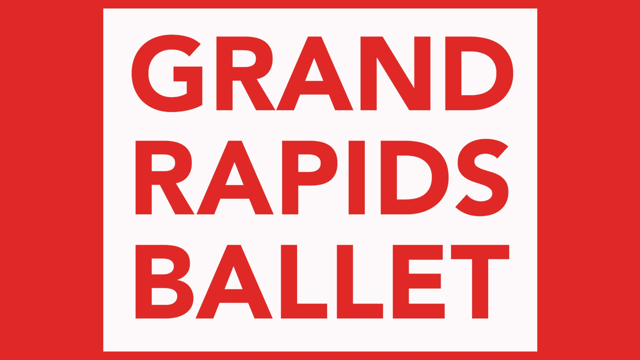 Grand Rapids Ballet: Firebird
