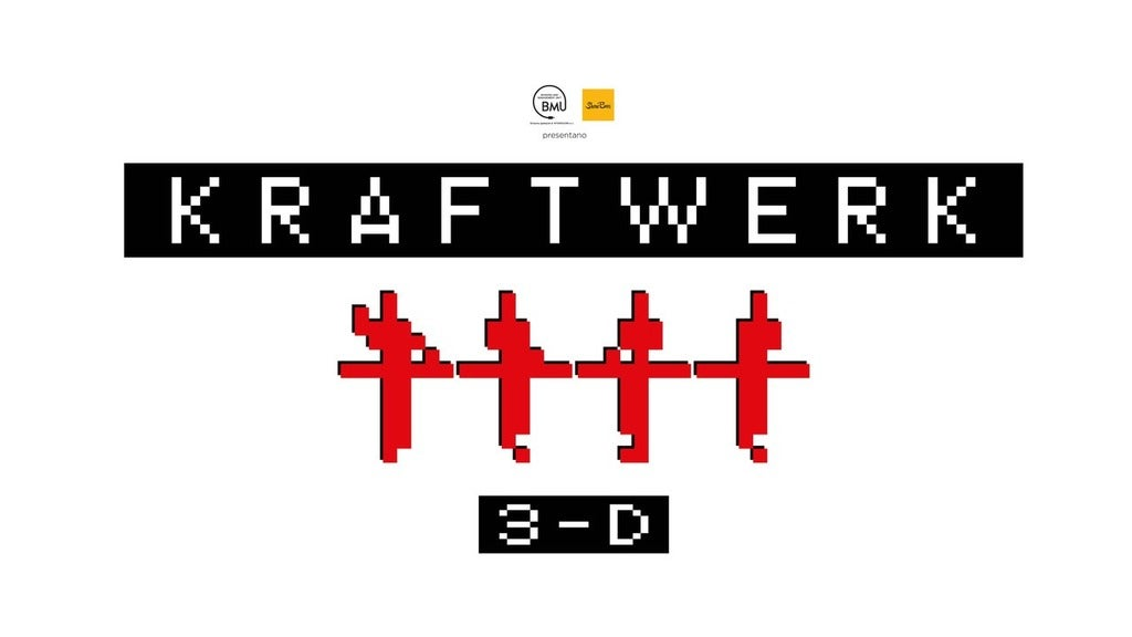 Hotels near Kraftwerk Events