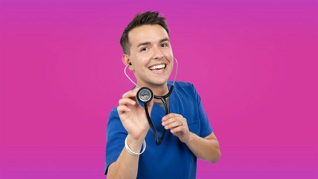 Nurse Blake