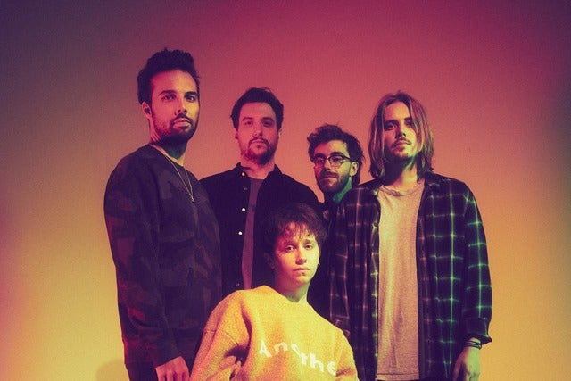 Nothing But Thieves: the Moral Panic Tour