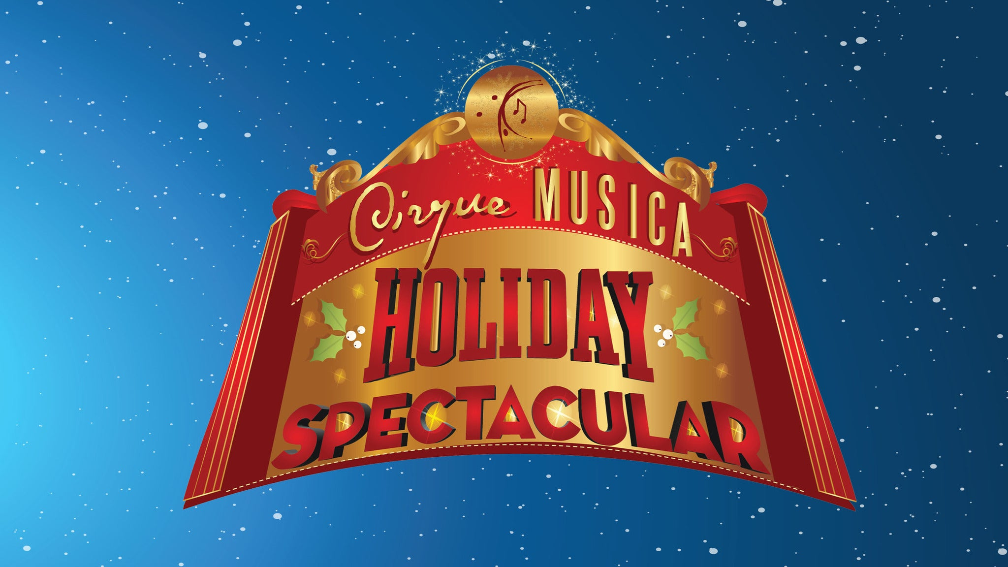 presale password for Cirque Musica Holiday Spectacular tickets in El Cajon - CA (The Magnolia)