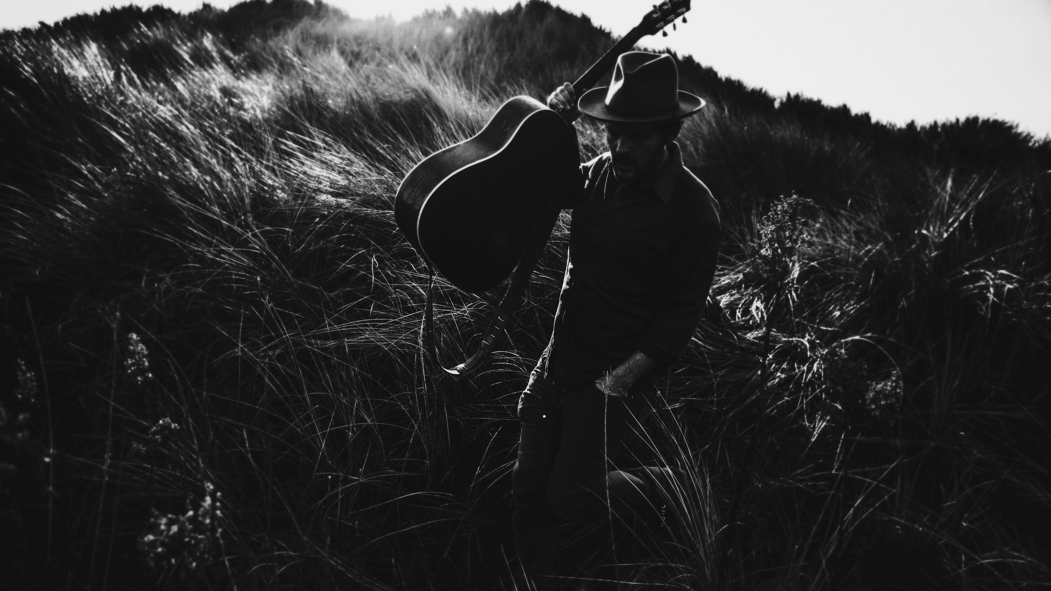 Gregory Alan Isakov at Senator Theatre