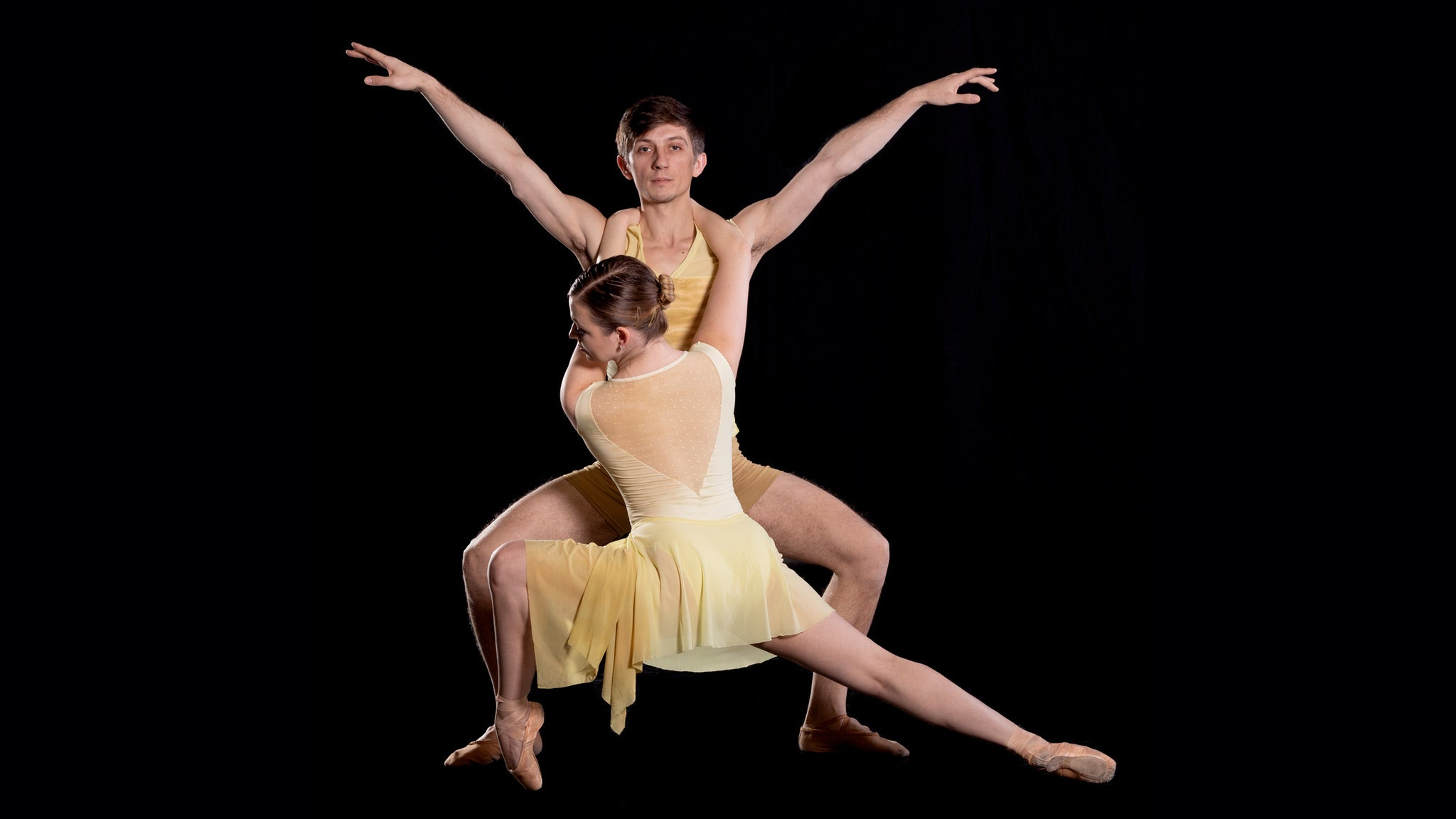 Ballet Des Moines Presents Connections: A Triple Bill