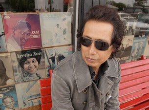Alejandro Escovedo ft. Don Antonio & Alex Ruiz