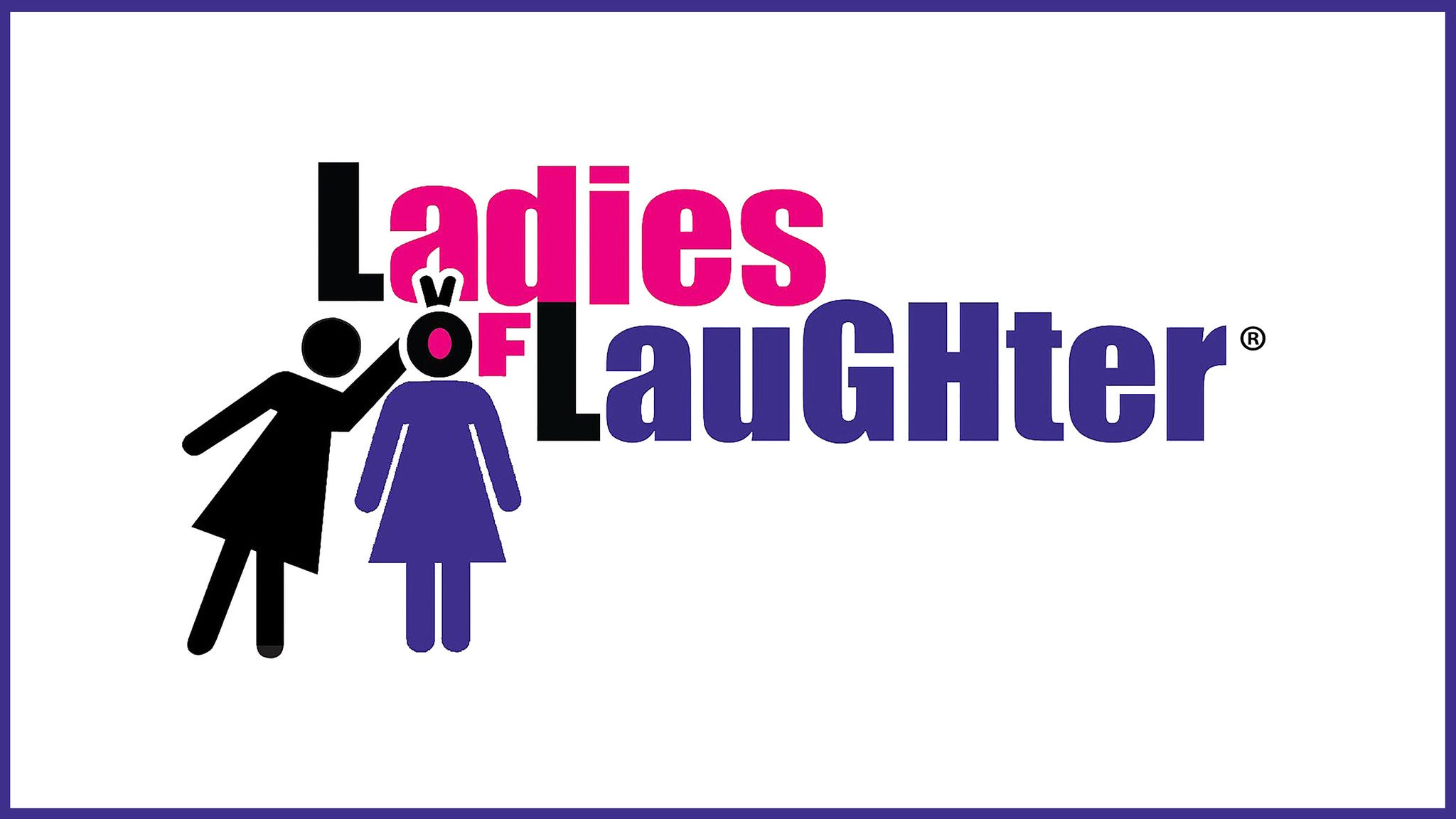Ladies of Laughter at Bergen Performing Arts Center