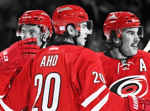 Carolina Hurricanes vs. Arizona Coyotes