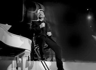 Michael Ball - Coming Home To You Tour