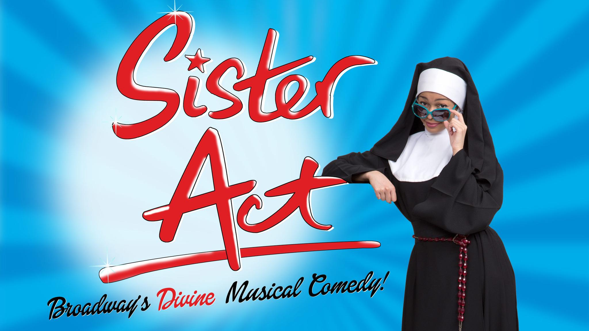 Walnut Street Theatre's Sister Act at Walnut Street Theatre