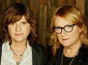 Indigo Girls, 2020-08-18, Лондон