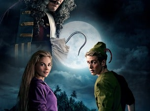 Peter Pan - Birmingham Children's Theatre