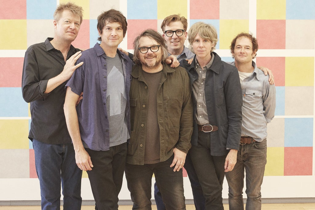 Wilco w/ Trampled By Turtles
