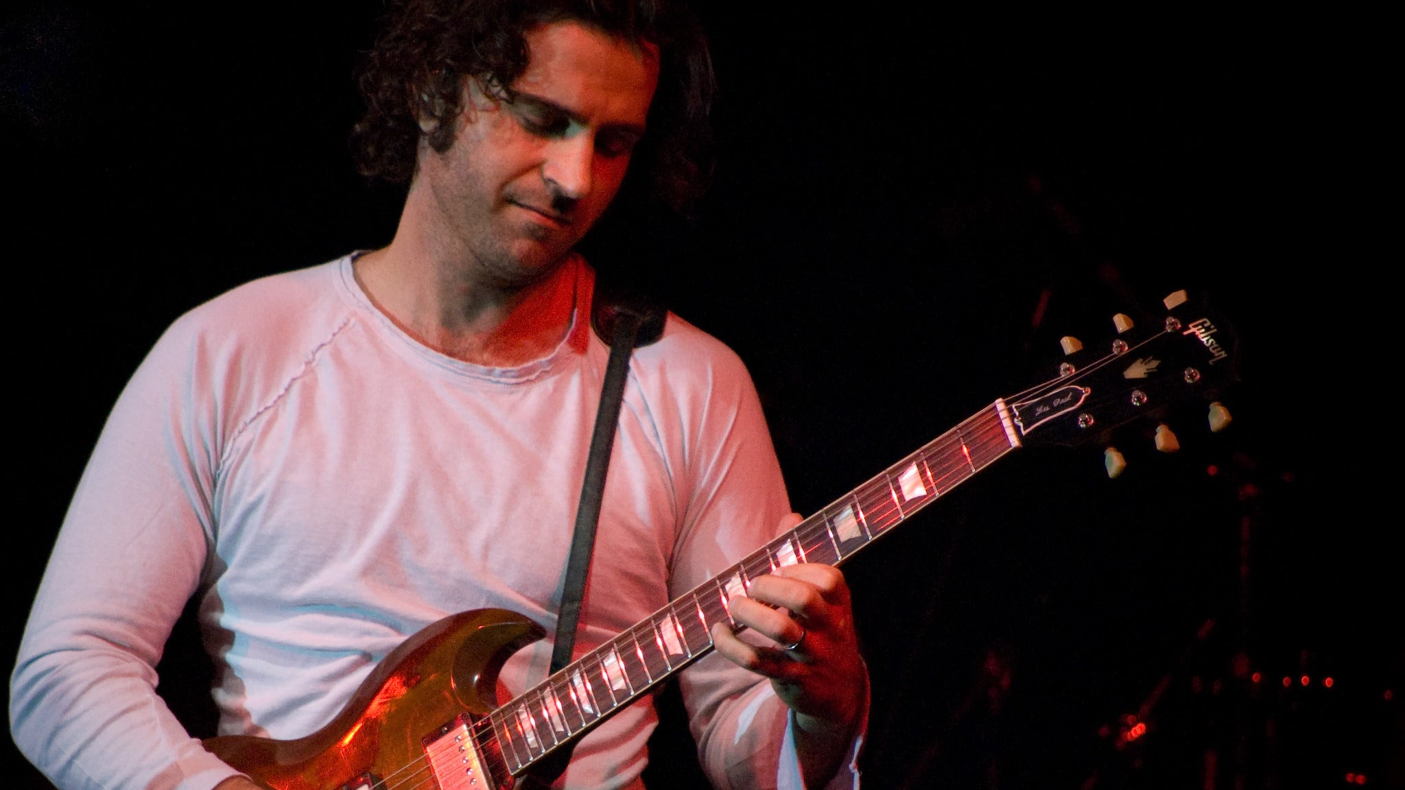 Dweezil Zappa: 50 Years of Frank at Uptown Theatre Napa