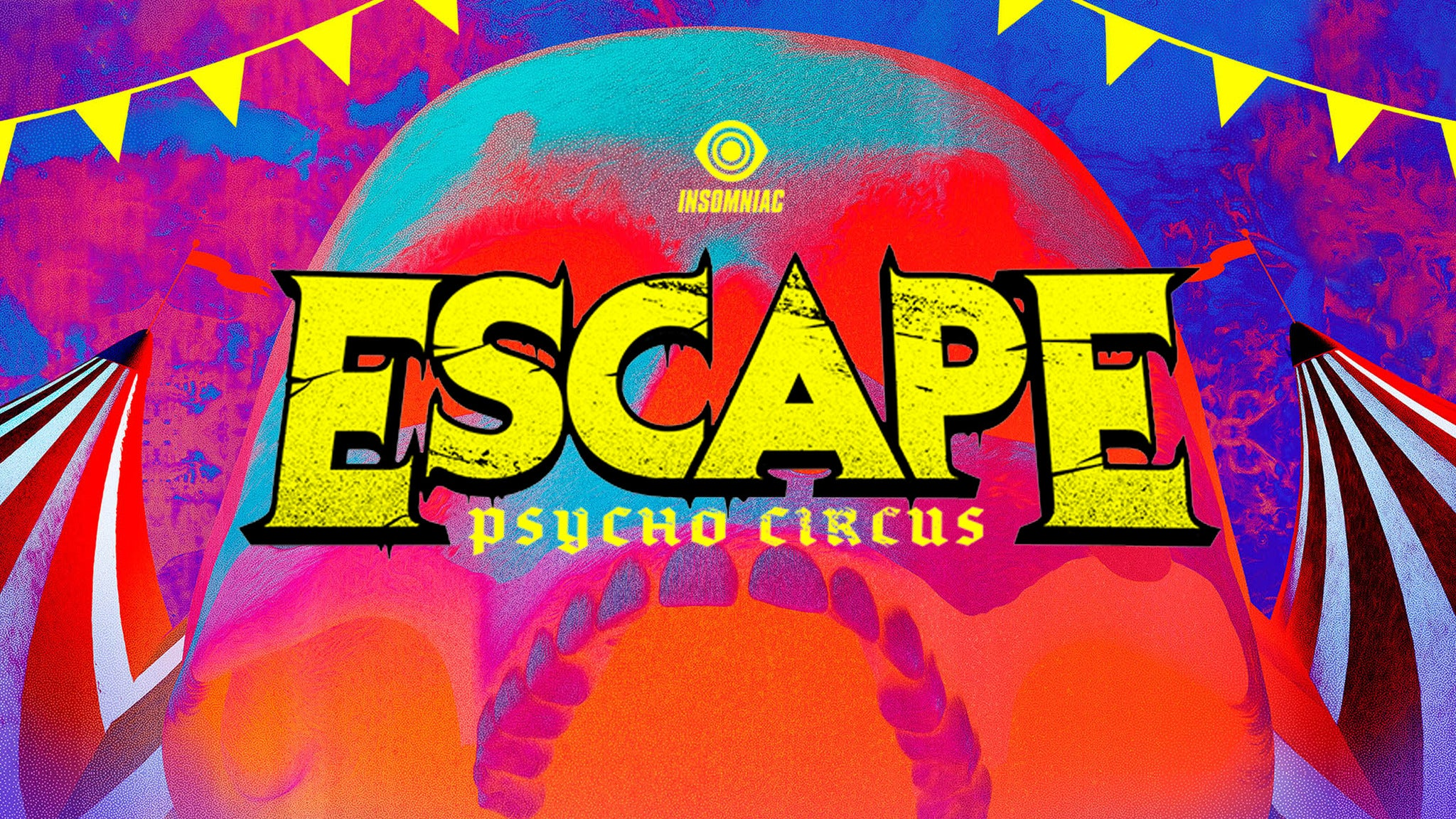 Escape at NOS Events Center