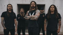 As I Lay Dying Burn To Emerge Tour Powered By Heart Support presale code