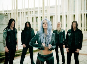 Arch Enemy / Goatwh**e / Uncured at Reverb