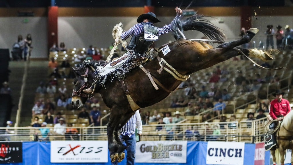 Hotels near RAM National Circuit Finals Rodeo Events