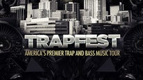 Trapfest at The Van Buren