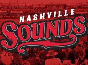 Nashville Sounds vs. New Orleans Baby Cakes