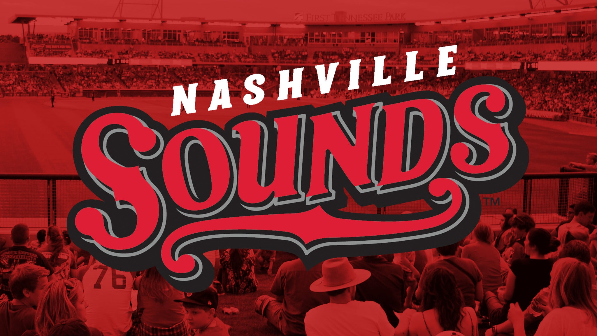 Nashville Sounds vs. New Orleans Baby Cakes