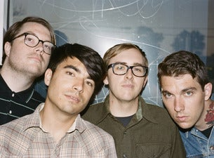 Joyce Manor, Big Eyes, Vundabar