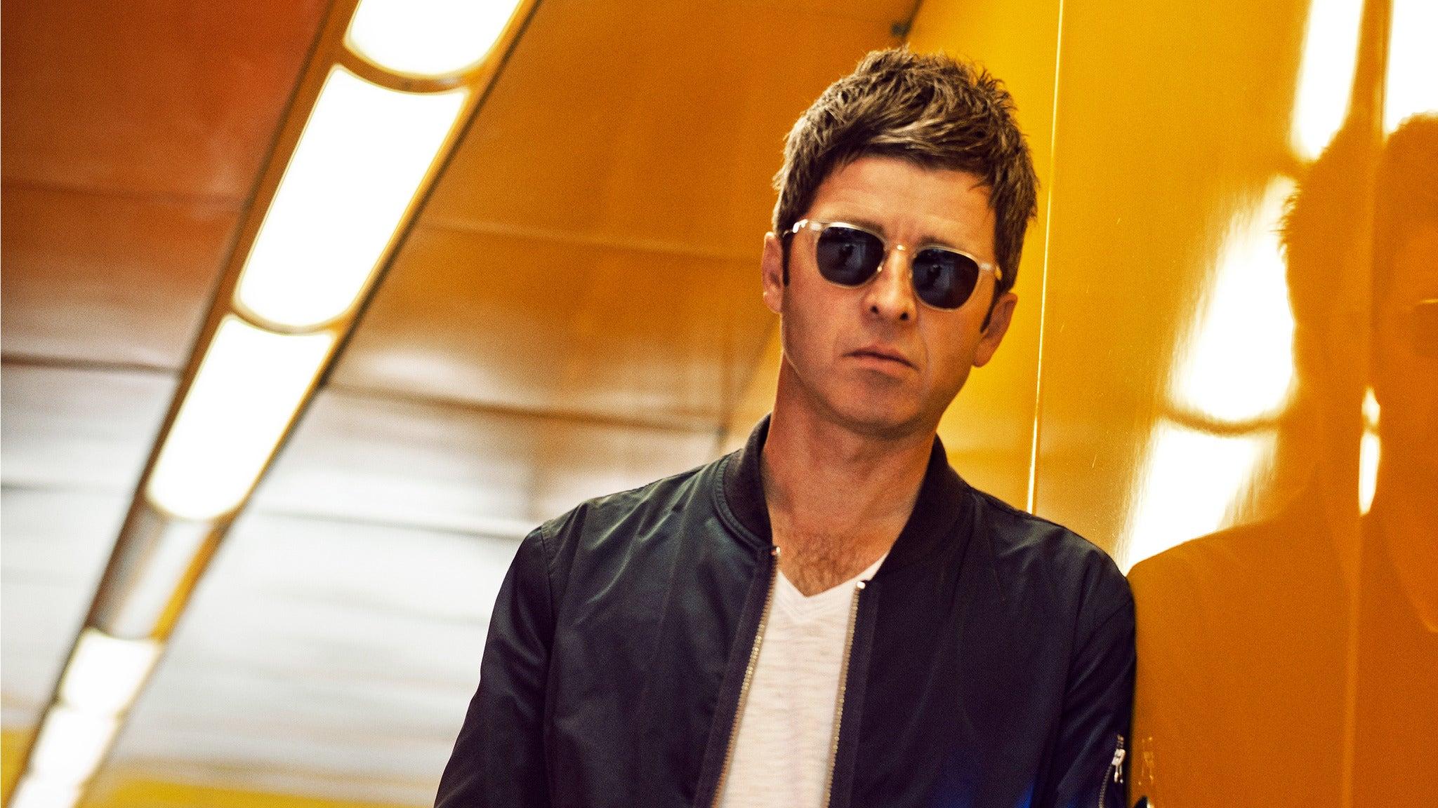 Noel Gallagher's High Flying Birds at Ryman Auditorium