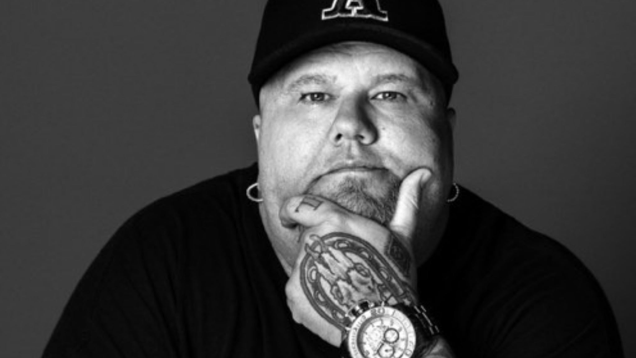 Sactown Comedy Jam Featuring Local Radio Personality Arnie States