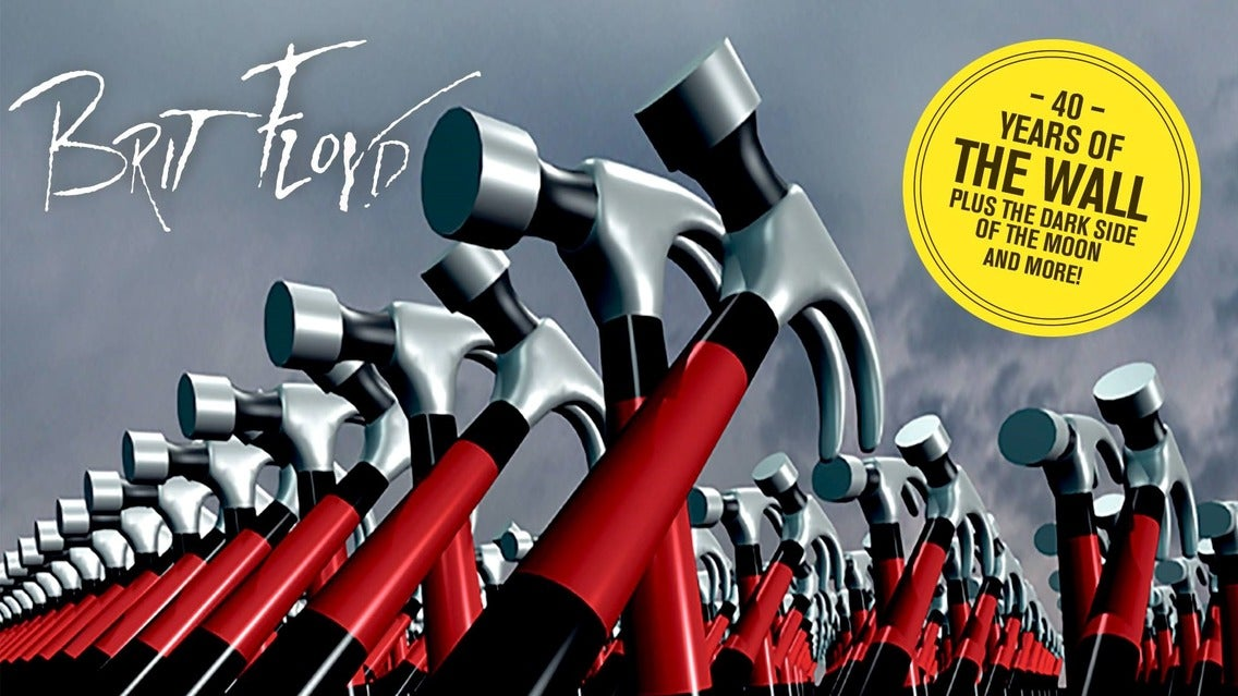 Brit Floyd - Echoes 2020 - The World's Greatest Pink Floyd Show